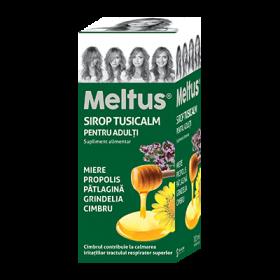 MELTUS SIROP TUSICALM ADULTI 100 ML SOLACIUM