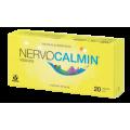 NERVOCALMIN RELAXARE 20 CAPSULE BIOFARM