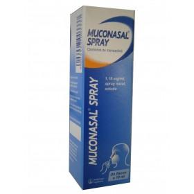 MUCONASAL SPRAY 1,18 mg/ml x 1
