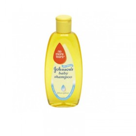 JOHNSON'S BABY SAMPON 300 ML