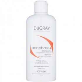 DUCRAY ANAPHASE SAMPON 400ML