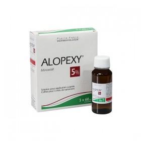 ALOPEXY 5  x 1