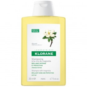 KLORANE SAMPON MAGNOLIA 200ML