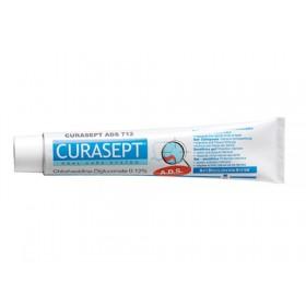 Pasta de dinti Curasept ADS 712 cu clorhexidina 0,12 % x 75ml