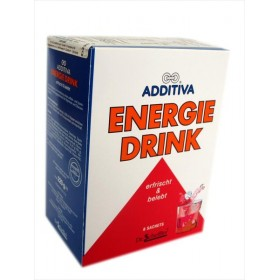 ADDITIVA ENERGIE DRINK
