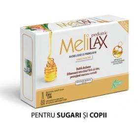 ABOCA MELILAX MICROCLISME PEDIATRIC X6 MICROCLISME