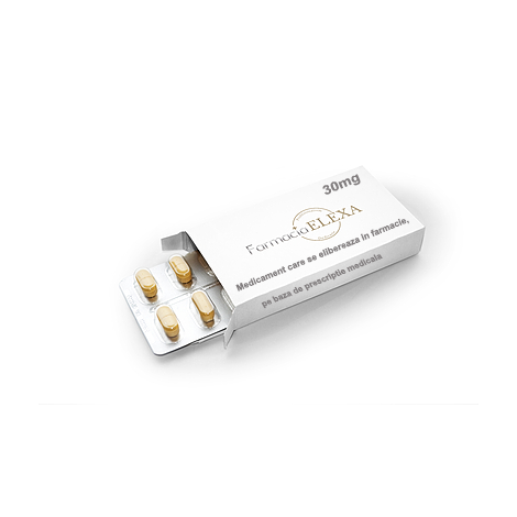 XEFO RAPID 8 mg x 10