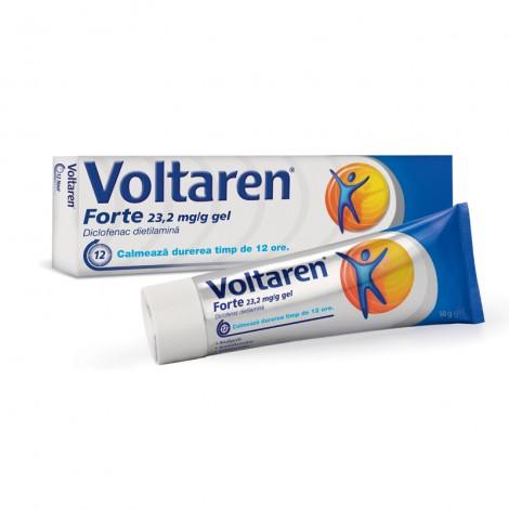 VOLTAREN FORTE 23,2 mg/g x 1
