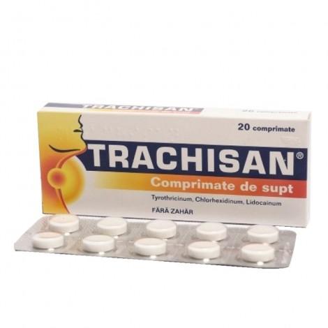 TRACHISAN  R  x 20