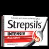 STREPSILS INTENSIV MIERE SI LAMAIE 8,75 mg x 24