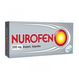 NUROFEN  R  200 mg x 12