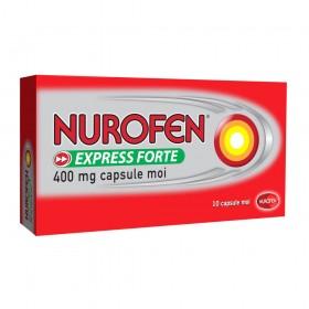 NUROFEN EXPRESS FORTE 400 mg x 10