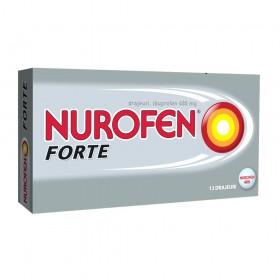NUROFEN FORTE x 12