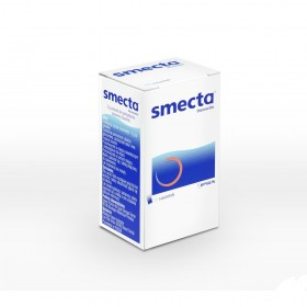 SMECTA x 10