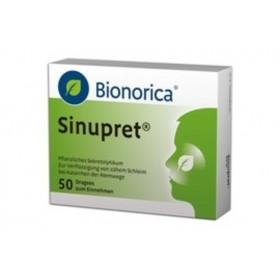 SINUPRET  R  x 50