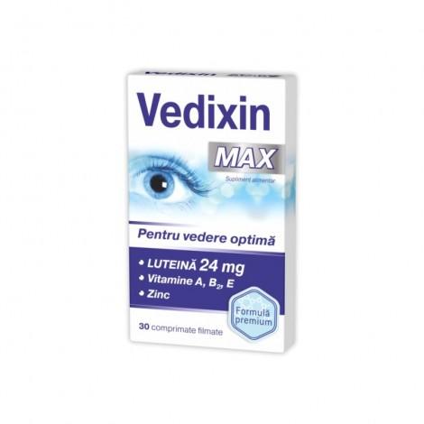 ZDROVIT VEDIXIN MAX 30 COMPRIMATE