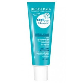 BIODERMA ABC DERM BABY SQUAM 40ML