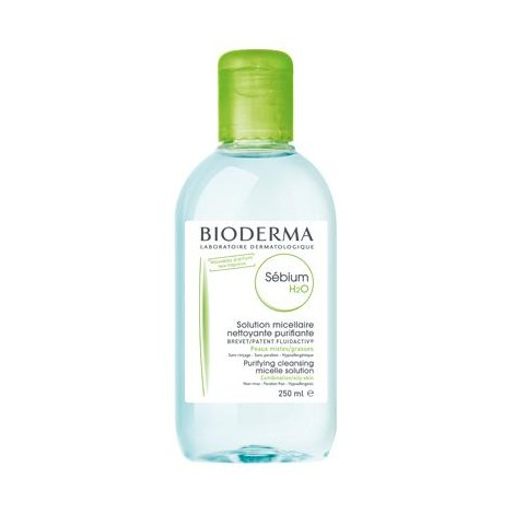 BIODERMA SEBIUM H2O X 250ML
