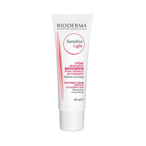 BIODERMA SENSIBIO LIGHT 40ML