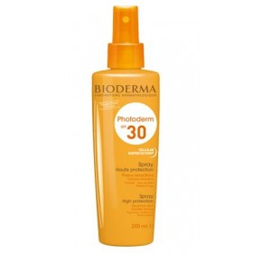 BIODERMA PHOTODERM SPRAY SPF 30 200 ML