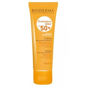 BIODERMA PHOTODERM MAX CREMA SPF 50 X 40ML