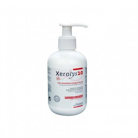XEROLYS 10 CREMA 200ML LYSASKIN