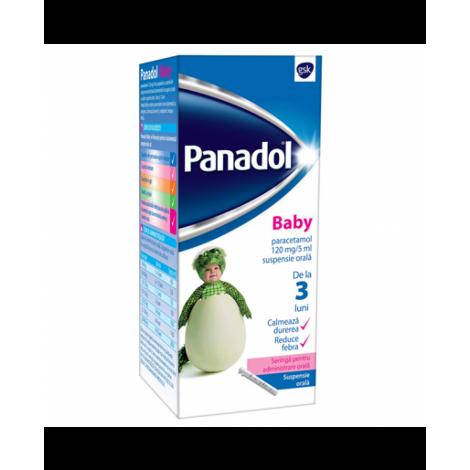 PANADOL BABY x 1