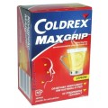 COLDREX MAXGRIP LEMON x 10