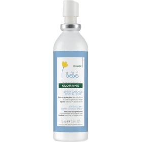 KLORANE BEBE ERYTEAL SPRAY 75ML