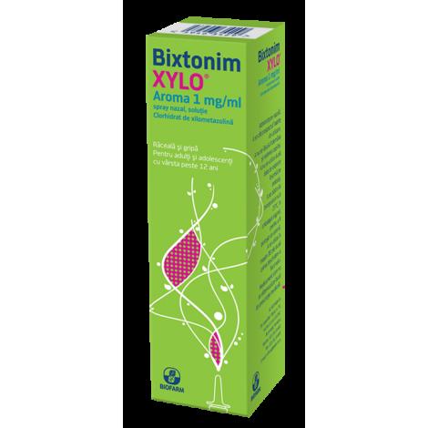 BIXTONIM XYLO AROMA 1 mg/ml x 1