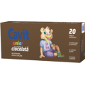 CAVIT JUNIOR CIOCOLATA X20 TABLETE MASTICABILE BIOFARM