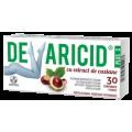 DEVARICID X 30 COMPRIMATE BIOFARM